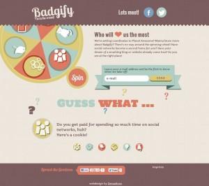 Badgify