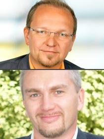 Christoph Cemper, Oliver Hauser