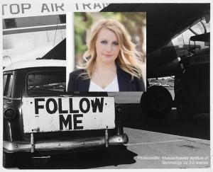 Follow Lisa Oberndorfer