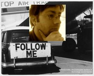 Follow Wolfgang Gumpelmaier