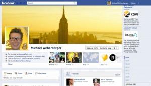 Tatort Pinnwand - egal ob privates Profil oder Unternehmens-Page - Bilder sind ein heikles Thema